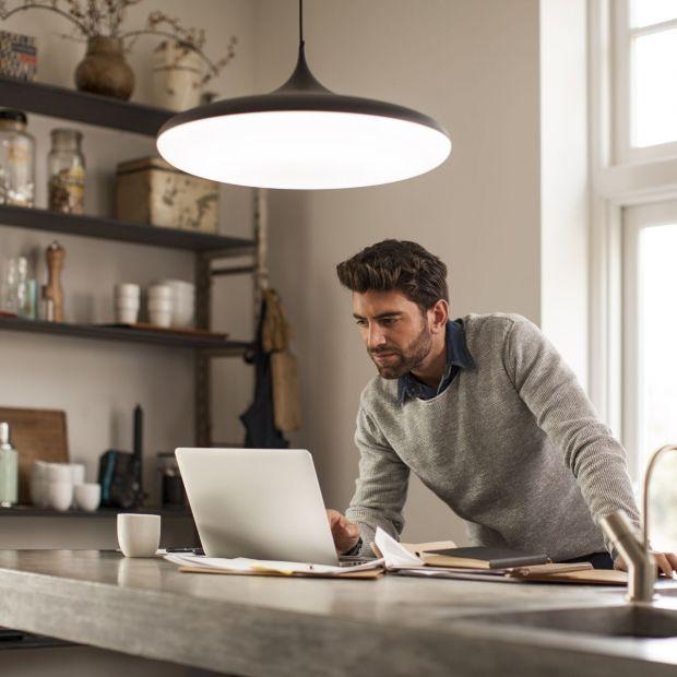 Domowe oświetlenie - tak możesz stworzyć nastrój wnętrza