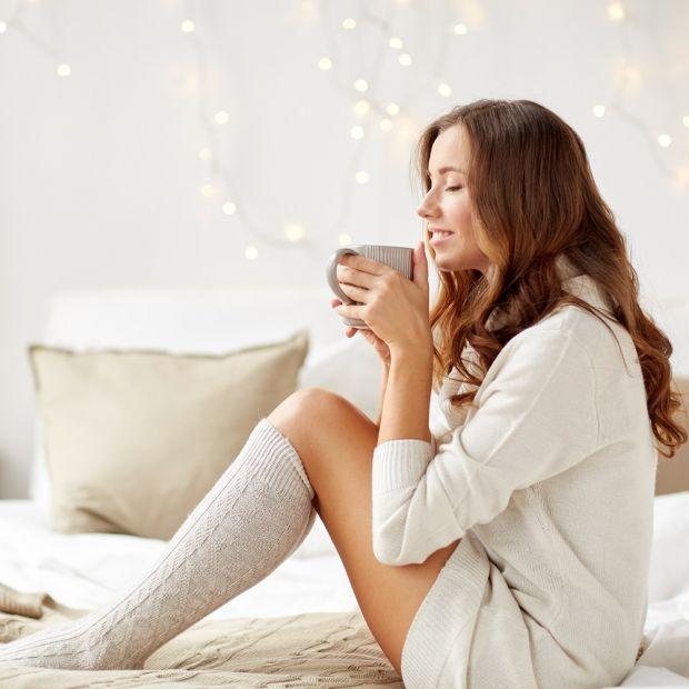 Zimowa aranżacja sypialni - poznaj 6 wskazówek feng shui