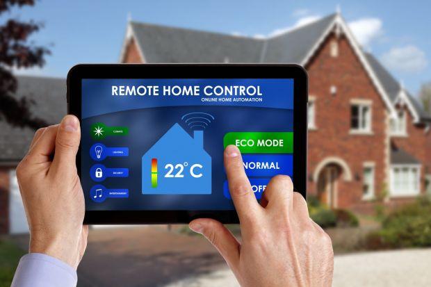 Inteligentny dom zadba o Twój komfort
