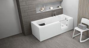 Marzycie o wannie w łazience? Szukacie idealnego produktu?Zobaczcie modele łączące estetykę z wygodą.