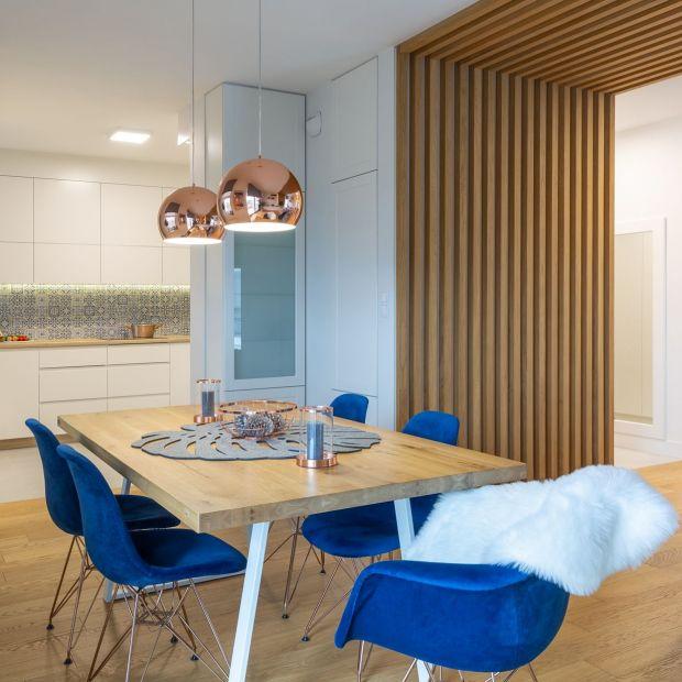 Piękny apartament: poczuj klimat hygge