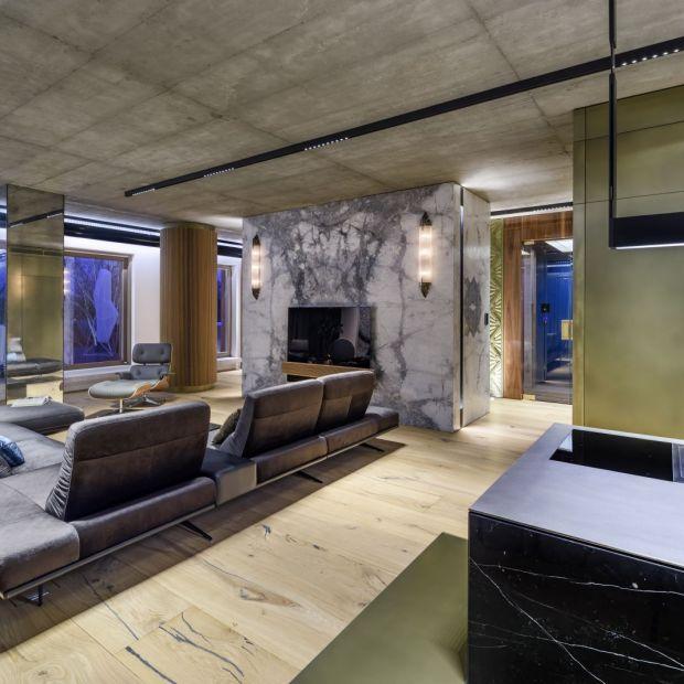 Piękny apartament w Warszawie - zobacz miejsce dla ludzi z charakterem