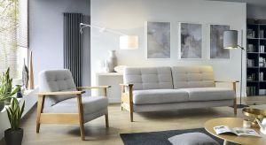 Owalne stoliki, zgrabne komody, lekkie meblościanki, fotele z drewnianymi podłokietnikami – meble i gadżety z lat 60. stały się dziś zestawem niemal obowiązkowym w modnym wnętrzu.