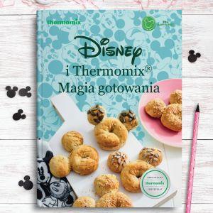 Książka kucharska. Fot. Thermomix