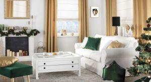 Ciepłe koce, miękkie poduszki i przytulne światło są doskonałe do stworzenia przytulnej atmosfery, którą kojarzymy ze świętami. Grudzień to miesiąc, w którym uwielbiamy otaczać się klimatycznymi iluminacjami oraz przyjemnymi w dotyku produk