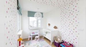 Jaki jest idealny pokój dziecięcy? Piękny, funkcjonalny i bezpieczny, ale inny na każdym etapie życia dziecka, tak by zawsze dobrze się w nim czuło i mogło w pełni rozwijać swoją osobowość – mówi projektantka wnętrz Małgorzata Górska-Ni
