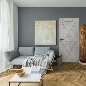 Drzwi marki Radex Loft XX. Fot. 4iQ