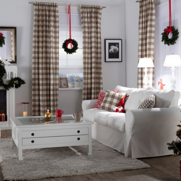 Poczuj świąteczny klimat w domu - 4 praktyczne porady