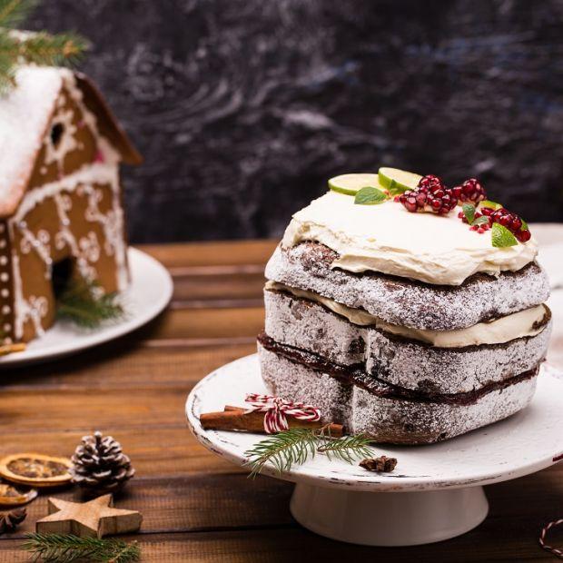 Przepis na świąteczny piernik z bakaliami - oczaruj bliskich