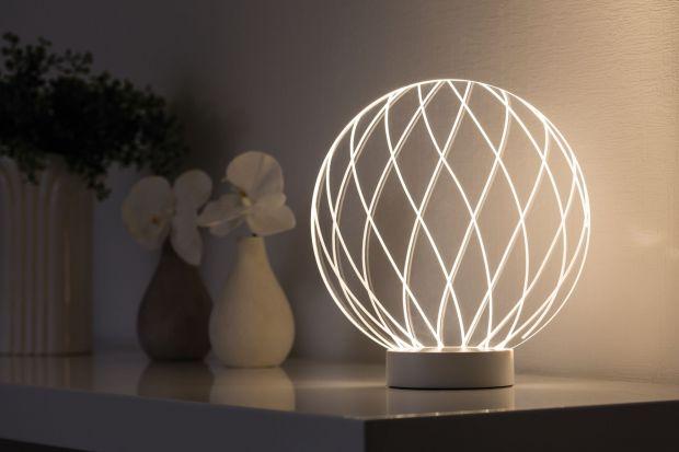 10 lamp, które nadadzą Twojemu mieszkaniu świątecznego klimatu