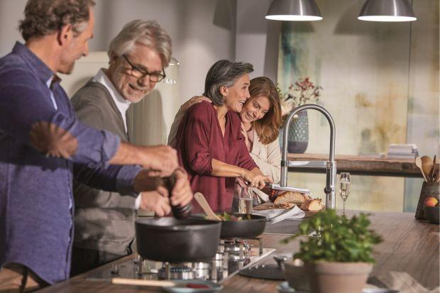 Święta w kuchni - przydatne elementy wyposażenia