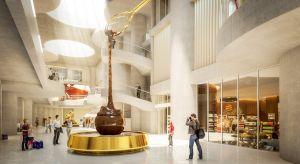 Zakończono pierwszy etap prac przy budowie Domu Czekolady Lindt. WKilchberg, nad brzegiem Jeziora Zuryskiego mieścić się będzie nowoczesne centrum muzealno-edukacyjno-badawcze szwajcarskiego producenta czekolady Lindt&Sprüngli AG.