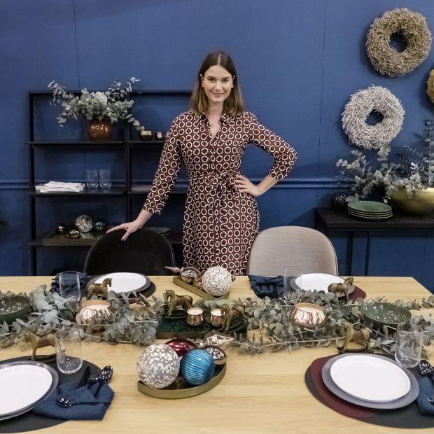 Aranżacja świątecznego stołu: zobacz propozycje Karoliny Malinowskiej, Kasi Sokołowskiej i Darii Zawiałow