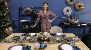 Rodzinne spotkania i wzajemna bliskość to siła Świąt Bożego Narodzenia. Ich częścią są teżpięknie udekorowane stoły i świąteczne dekoracje. Zobaczcie, jakie wyjątkowe,bożonarodzeniowe aranżacjeprzygotowały: Karolina Malinowska,K
