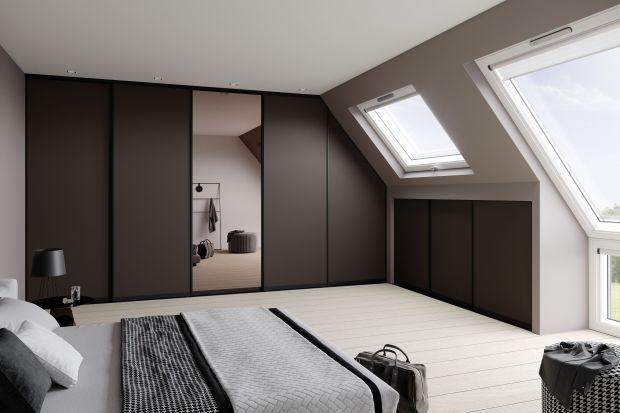 Jak urządzić sypialnię na poddaszu? Sprawdźcie!