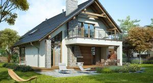 Artemis to propozycja nowoczesnego domu jednorodzinnego dla 4-6-osobowej rodziny. Bogata forma architektoniczna urozmaicona została licznymi wcięciami, podcieniami i słupami. Ponadto, dom posiada bardzo funkcjonalne, nowocześnie zaaranżowane wnętrze