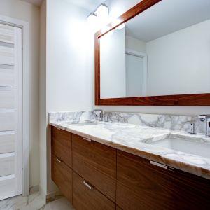 Drzwi łazienkowe Premium Malaga Radex. Fot. 4iQ