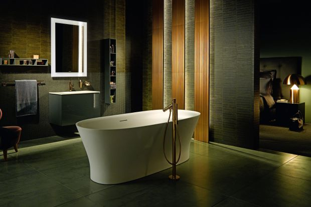 Minimalizm to sztuka koncentrowania się na rzeczach najważniejszych. Philippe Starck w bardzo popularnej serii Me by Starck zaprojektował spójną minimalistyczną kolekcję, która zaspokaja potrzebę czystej estetyki.