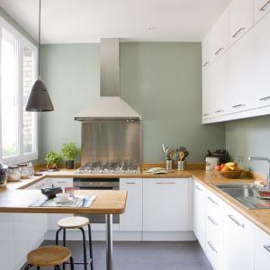 Metamorfoza kuchni - zrób szybki remont. Fot. V33