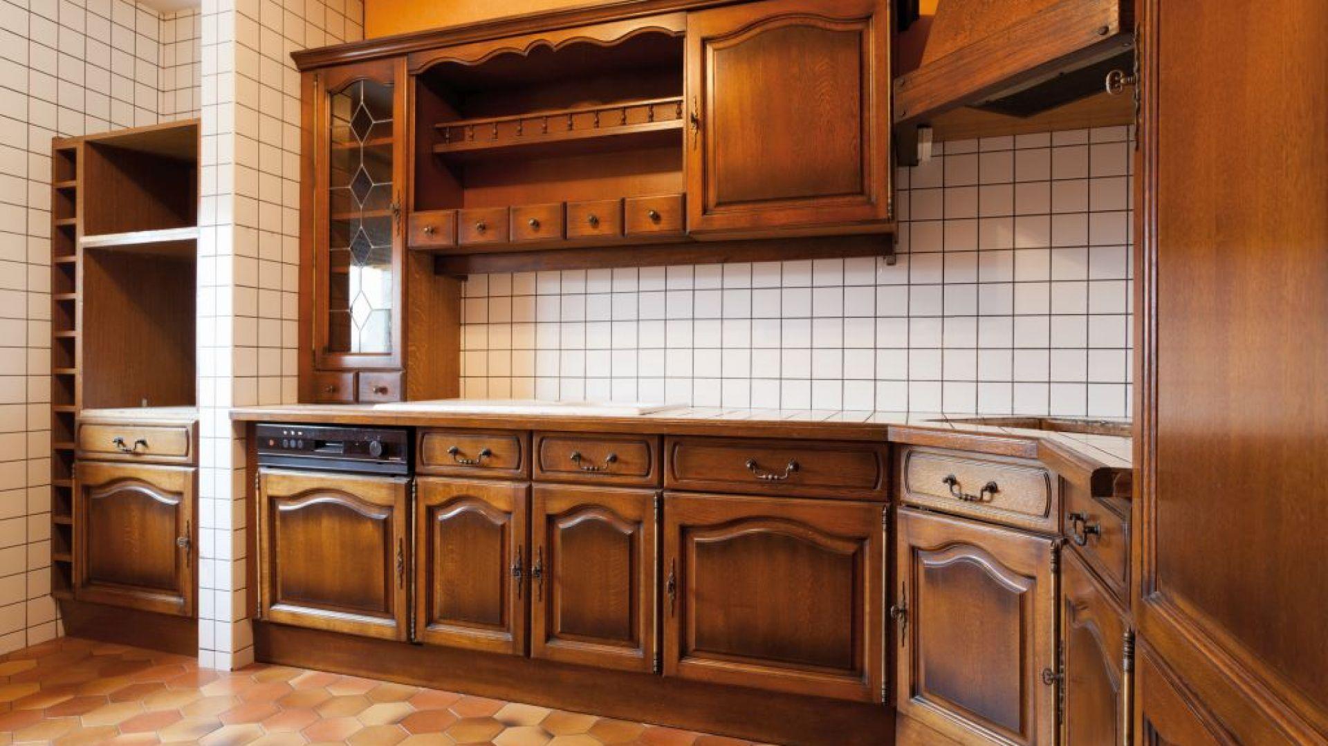 Renowacja Kuchni Szybko I Bez Zbędnego Bałaganu