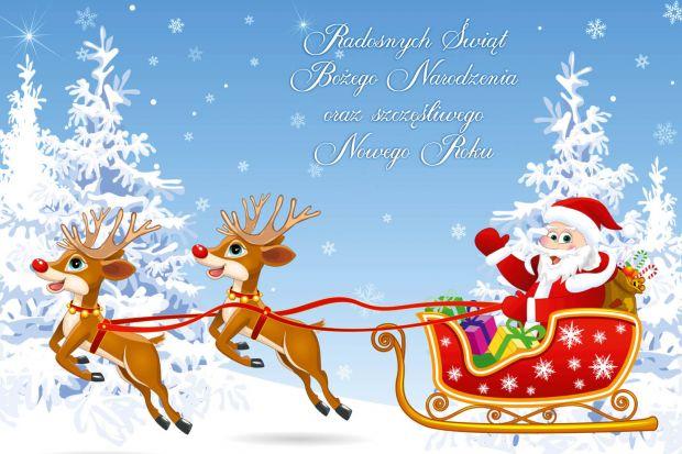 Radosnych, pełnych ciepła świąt Bożego Narodzenia oraz samych pięknych wnętrz w Nowym Roku życzy wszystkim Czytelnikom redakcja Dobrzemieszkaj.pl!