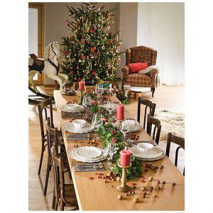 Stół na święta. Fot. Villeroy&Boch