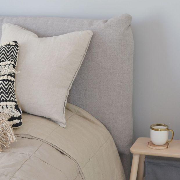Postanowienia na Nowy Rok: odmień swoją sypialnię!