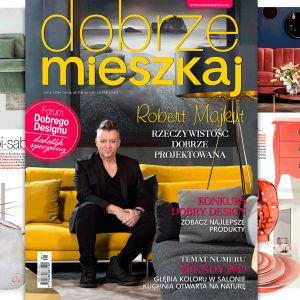 magazyn Dobrze Mieszkaj 1-2019