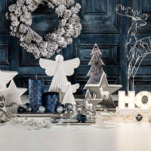 Dekoracja domu na święta. Fot. Agata SA