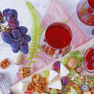 Kieliszki do wina i szampana z kolekcji Porto. Fot. Galicja dla Twojego Domu