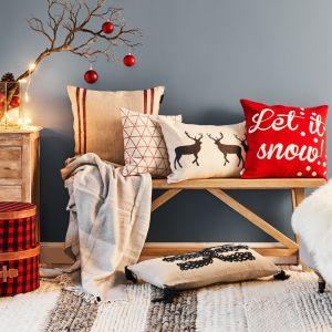Świąteczne dekoracje domu. Fot. Westwing