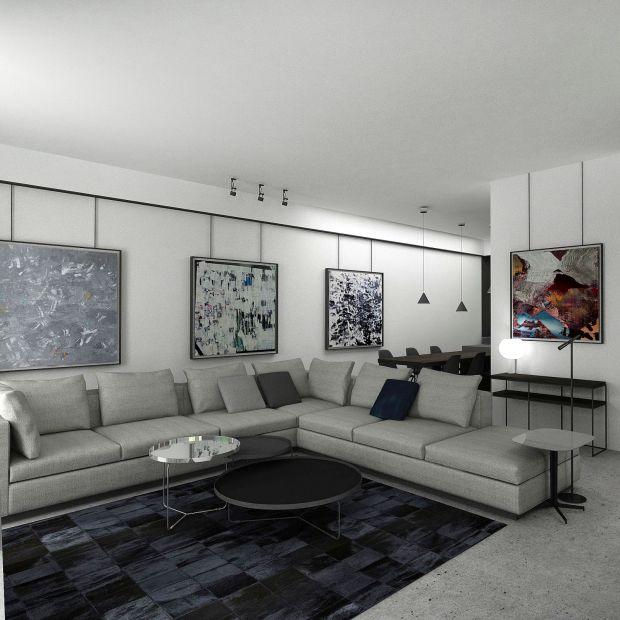 Ponadczasowe wnętrza: piękne projekty domów