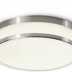 Oświetlenie do łazienki - lampa  Malakka Led. Fot. Nowodvorski Lighting