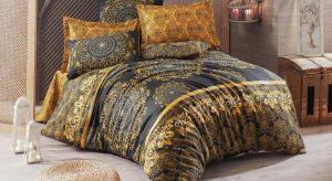 Złoto i marmur to eleganckie, luksusowe, a jednocześnie bardzo wyraziste elementy, które we wnętrzach zawsze wysuną się na pierwszy plan.