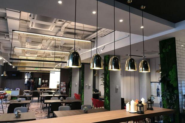 Nowe oblicze loftu - zobacz wnętrza hotelu w Łodzi