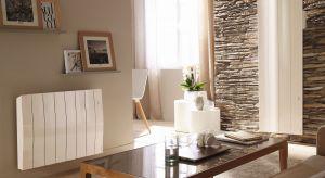 Tradycyjne grzejniki w formie poziomej zajmują więcej miejsca wzdłuż ścian. Dlatego bywa ciężko rozmieścić je w pokoju, tak by nie były zasłonięte meblami.