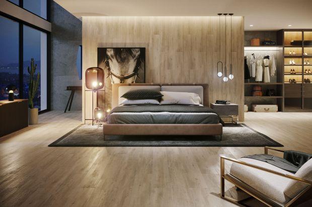 5 pomysłów na podłogę w sypialni