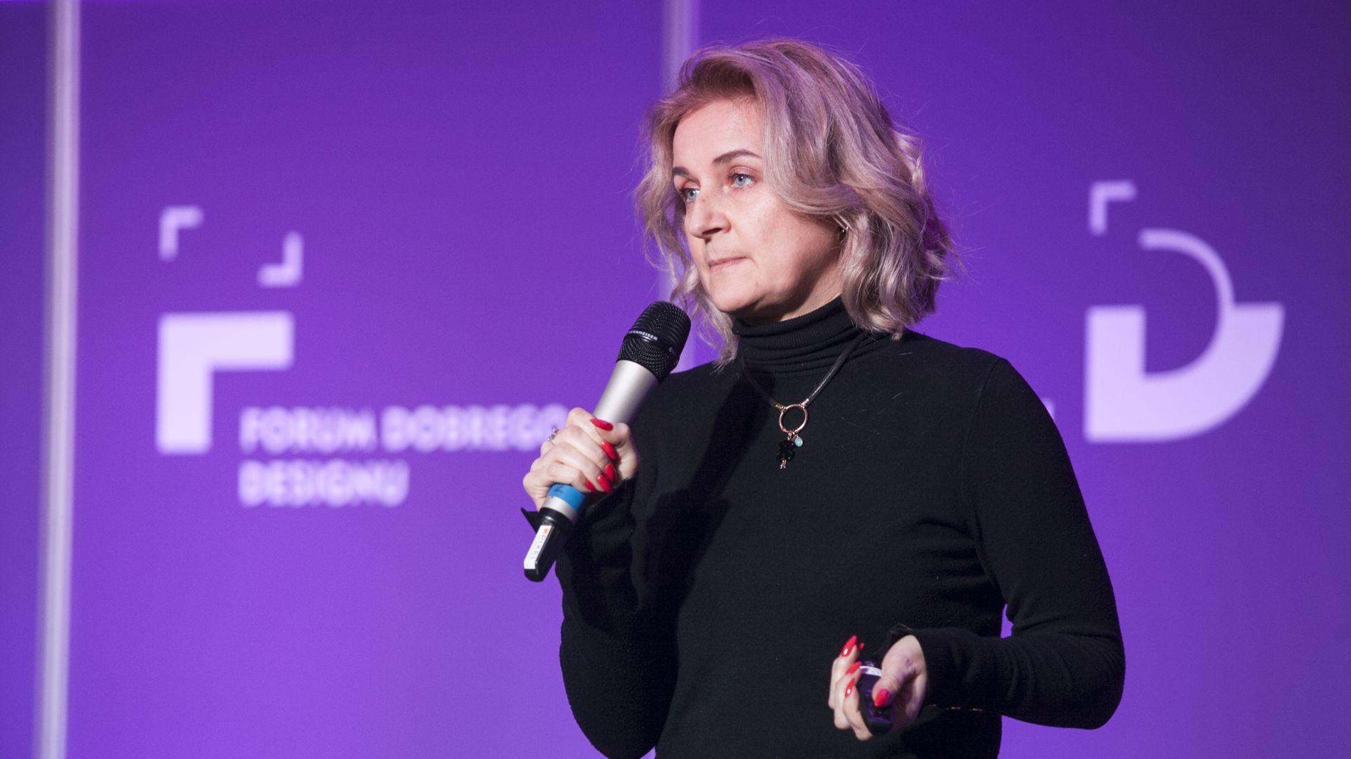 Agnieszka Golebiewska, Anwis. Fot. Paweł Pawłowski/PTWP