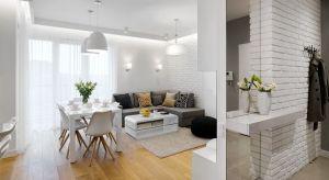 Mieszkanie dla singla czy rodziny? Nowoczesne apartamenty, wnętrza starych kamienic czy przytulne, ciepłe gniazdka? Prezentujemy najpopularniejsze w 2018 roku projekty mieszkań!
