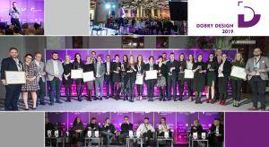 Za nami VI edycja Forum Dobrego Designu, które zwieńczyłagala rozdania nagród w konkursie Dobry Design 2019.Zapraszamy do lekturyraportu specjalnego poświęconego tym wydarzeniom.<br /><br /><br /><br />