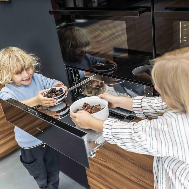 Rodzinna kuchnia - wybieramy AGD
