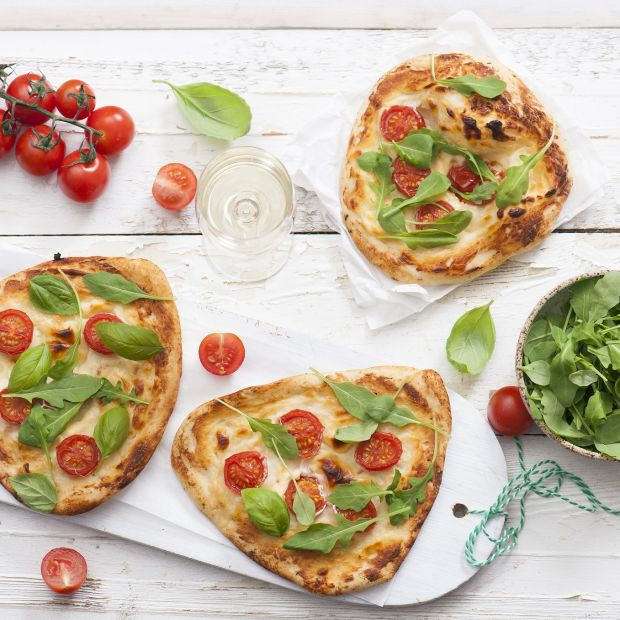 Rodzinna kuchnia - pizza party z dziećmi
