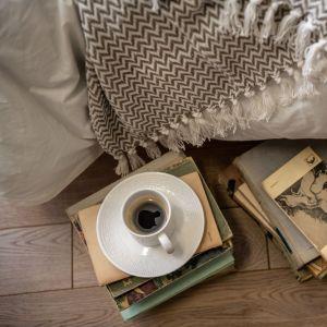 Dom, który cieszy zmysły - sty sensual. Fot. Vox
