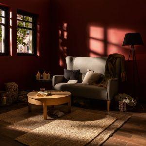 Dom, który cieszy zmysły - styl sensual. Fot. Vox