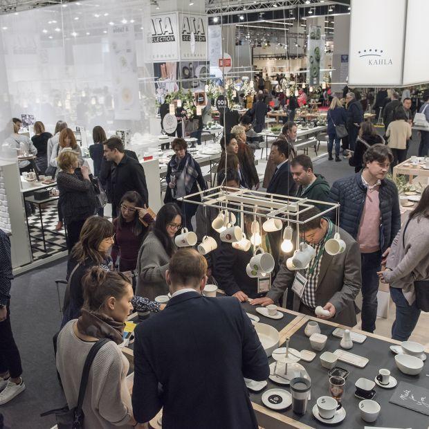 Targi Ambiente 2019: wnętrzarskie trendy, nowości, nowe możliwości
