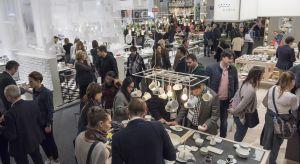 Od 8 do 12 lutego Frankfurt nad Menem stanie się centrum światowego rynku dóbr konsumpcyjnych, gdzie przyszłość staje się teraźniejszością. Interesujecie się wyposażeniem wnętrz? Musicie być na targach Ambiente.