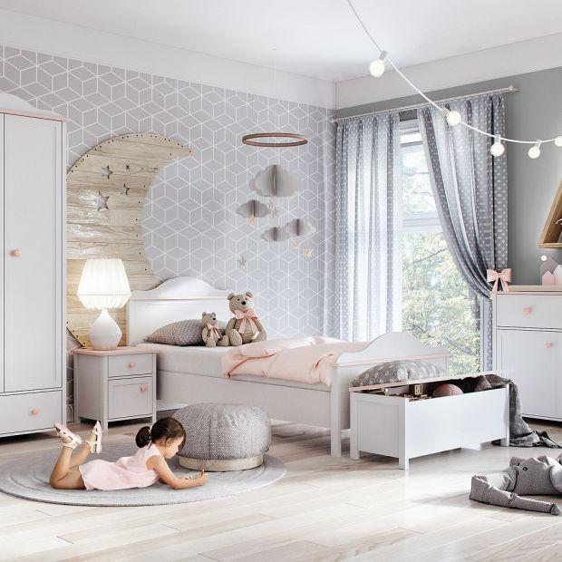 Meble dla dzieci: zobacz nowości z polskich sklepów