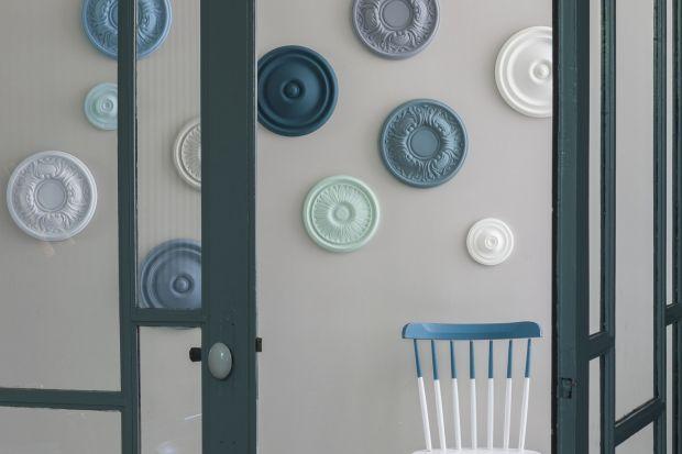 Dekoracja i renowacja mebli - nowa linia farb