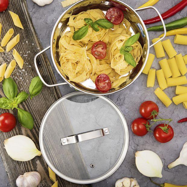 Nowoczesna kuchnia - dobierz funkcjonalne akcesoria