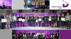 VI edycja Forum Dobrego Designu i gala rozdania nagród w konkursie Dobry Design 2019 już za nami. Przygotowaliśmy specjalny raport, który relacjonuje i podsumowuje te wydarzenia.Zapraszamy do lektury!